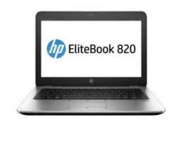"HP EliteBook 820 G4 (Z2V82EA) Intel Core i5 7200U 2500 MHz/12.5""/1366x768/8Gb/256Gb SSD/DVD нет/Intel HD Graphics 620/Wi-Fi/Bluetooth/Win 10 Pro"