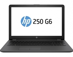 "HP 250 G6 (1WY61EA) Intel Core i5 7200U 2500 MHz/15.6""/1366x768/4Gb/500Gb HDD/DVD-RW/Intel HD Graphics 620/Wi-Fi/Bluetooth/DOS"