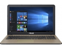 "ASUS X541SC (Intel Pentium N3710 1600 MHz/15.6""/1366x768/4Gb/500Gb HDD/DVD нет/NVIDIA GeForce 810M/Wi-Fi/Bluetooth/Win 10 Home) 90NB0CI1-M01260"